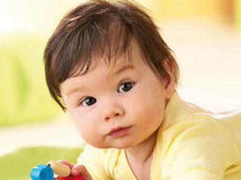 Bazı bebekler diğerlerinden daha zorludur