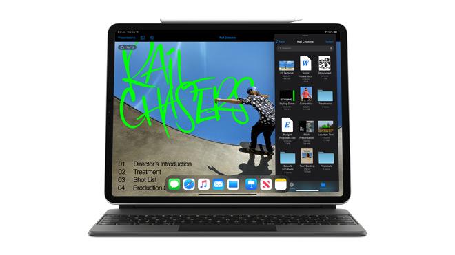 Bilgisayar mı? Yoksa tablet mi? iPad Pro (2020) incelemesi