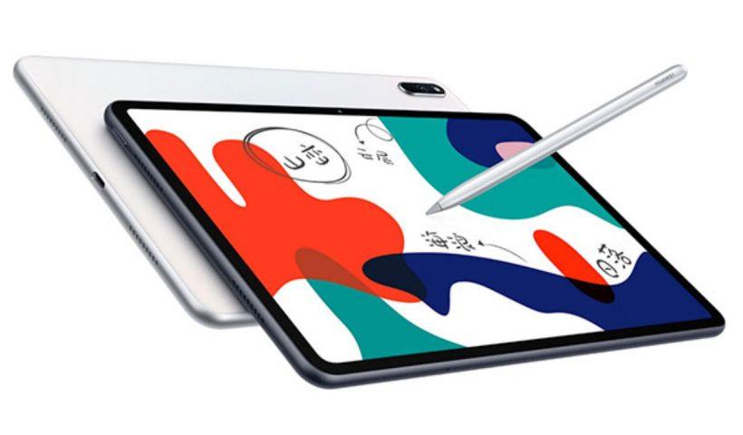 Fiyat/performans odaklı tablet arayanlara; Huawei MatePad 10.4 incelemesi