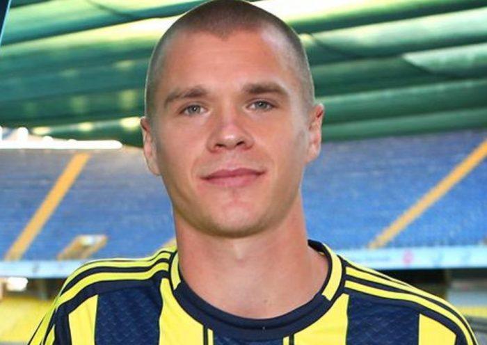Holmen: Fenerbahçe'den önce Beşiktaş'la anlaşmıştım