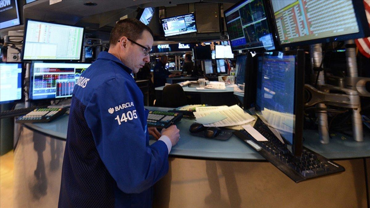 Küresel piyasalarda sert dalgalanmalar
