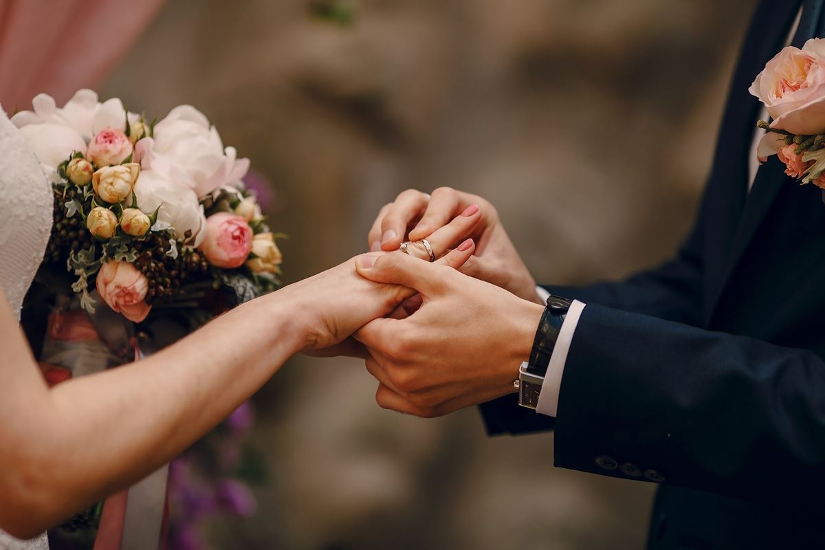 Mutlu bir evlilik için aşık olmak yeterli mi