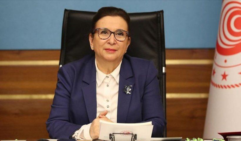 Ruhsar Pekcan: Reform adımları, yatırım ve üretimde elimizi güçlendirecek