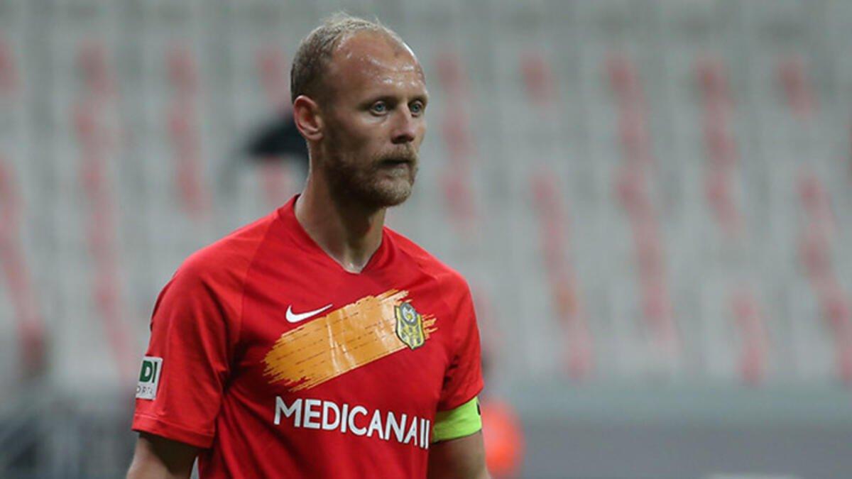 Semih Kaya, Beşiktaş a karşı yok #1