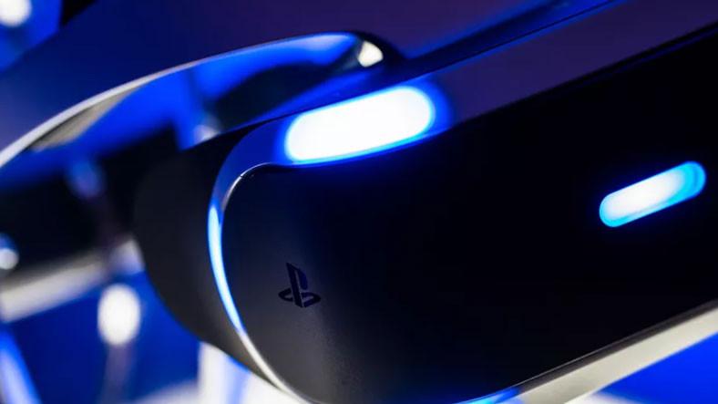 Sony, PlayStation 5 İçin Üretilecek Sanal Gerçeklik Sistemini Duyurdu