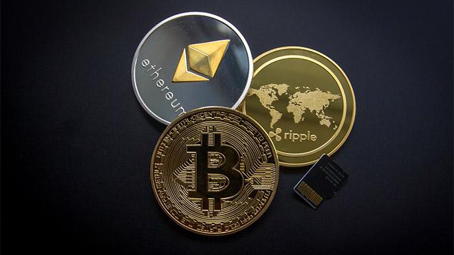 Yükseliş bitti; bitcoin çok ama çok büyük bir düşüş gördü